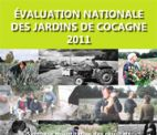 Evaluation nationale des Jardins de Cocagne 2011