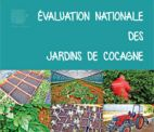 Evaluation nationale des Jardins de Cocagne 2013