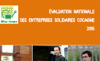 Lancement de l'évaluation nationale