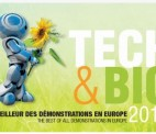 Assises de la Bio au Salon Tech'n Bio