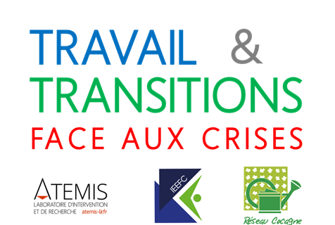 Le media capacitant « Travail & Transitions »